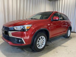 Used 2016 Mitsubishi RVR traction intégrale 4 portes CVT SE (AWD, for sale in Sherbrooke, QC