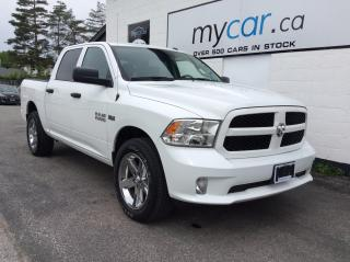 Used 2018 RAM 1500 Express EXPRESS, 20