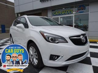 New 2020 Buick Envision Premium for sale in Prince Albert, SK