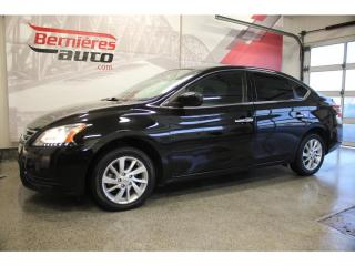 Used 2015 Nissan Sentra SV for sale in Lévis, QC