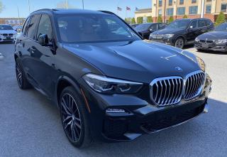 Used 2019 BMW X5 xDrive40i Sports Activity Vehicle for sale in Dorval, QC