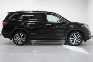Used 2016 Honda Pilot Touring 9AT AWD for sale in London, ON
