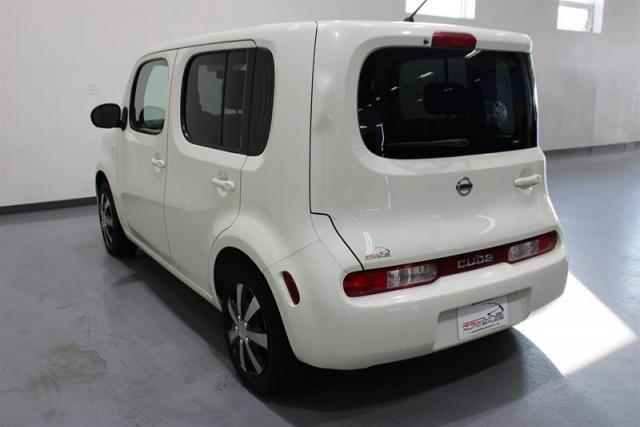 2010 Nissan Cube WE APPROVE ALL CREDIT