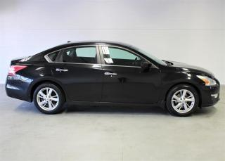 Used 2013 Nissan Altima Sedan 2.5 SV CVT for sale in London, ON