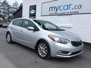 Used 2016 Kia Forte 2.0L LX+ HEATED SEATS, ALLOYS, POWERGROUP!! for sale in Kingston, ON