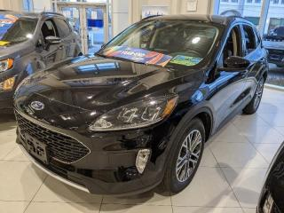 New 2020 Ford Escape SEL for sale in Thornhill, ON
