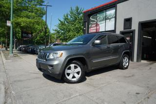 Used 2011 Jeep Grand Cherokee for sale in Laval, QC