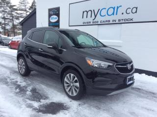 Used 2019 Buick Encore Preferred POWER SEAT, ALLOYS, BACKUP CAM, AWD!! for sale in North Bay, ON
