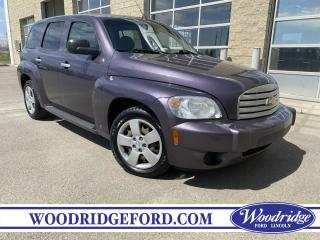 Used 2007 Chevrolet HHR LS ***AS ADVERTISED*** 2.2L, POWER WINDOWS, A/C, CLOTH, NO ACCIDENTS. for sale in Calgary, AB