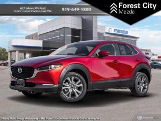 New 2020 Mazda CX-30 GS for sale in London, ON