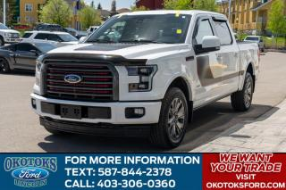 Used 2017 Ford F-150 3.5 ECO BOOST/ROOF/PWR BOARDS/MAT TOW/FX4/SPECIAL EDITION/TLG S for sale in Okotoks, AB