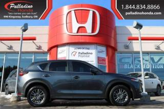 Used 2017 Mazda CX-5 GS- ALL WHEEL DRIVE, BACKUP CAMERA, HEATED SEATS for sale in London, ON