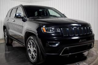 Used 2020 Jeep Grand Cherokee LIMITED 4X4 V6 TOIT  MAGS for sale in Île-Perrot, QC