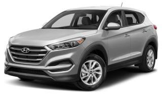 Used 2017 Hyundai Tucson for sale in Charlottetown, PE