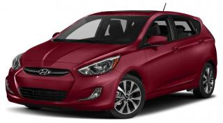 Used 2017 Hyundai Accent SE for sale in Charlottetown, PE
