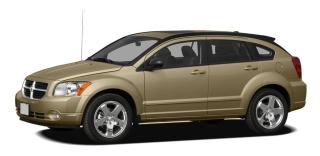 Used 2010 Dodge Caliber SXT for sale in Charlottetown, PE