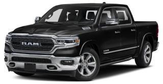New 2020 RAM 1500 Limited - Sunroof for sale in Surrey, BC