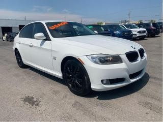 Used 2011 BMW 3 Series 4dr Sdn 328i xDrive AWD for sale in Lévis, QC