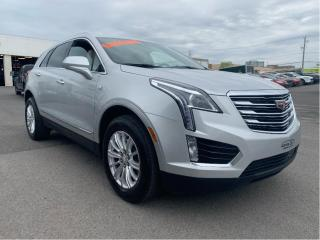 Used 2017 Cadillac XT5 FWD 4dr for sale in Lévis, QC
