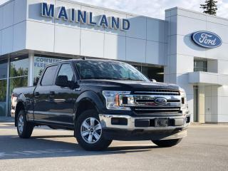 Used 2019 Ford F-150 XLT BC HISTORY, NO ACCIDENTS, LONGBOX, 3.5L ECOBOOST, REAR CAMERA, CLEAN for sale in Surrey, BC