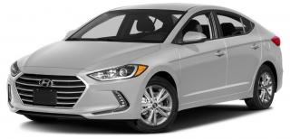 Used 2017 Hyundai Elantra GL for sale in Scarborough, ON