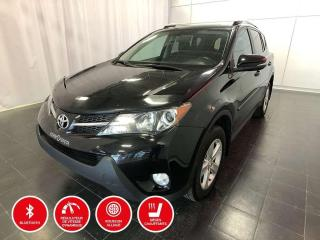 Used 2013 Toyota RAV4 XLE for sale in Québec, QC