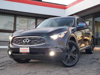 Used 2011 Infiniti FX35 LOADED|COOLED SEATS|360 CAMERA for sale in Waterloo, ON