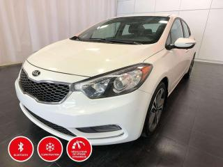 Used 2016 Kia Forte EX for sale in Québec, QC