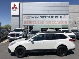 Used 2013 Subaru Outback Toit Ouvrant/Bluetooth/Siege Chauffant/Mags for sale in St-Hubert, QC