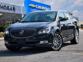Used 2016 Buick LaCrosse Premium I for sale in Scarborough, ON