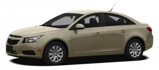 Used 2012 Chevrolet Cruze LS for sale in Scarborough, ON
