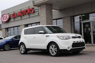 Used 2016 Kia Soul EX HEATED SEATS | REVERSE CAMERA | BLUETOOTH for sale in Cobourg, ON