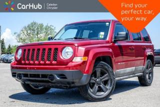 Used 2011 Jeep Patriot North 4x4 Heated Front Seats R-Start Keyless entry 17
