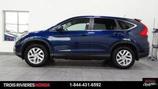 Used 2016 Honda CR-V SE + AWD + MAGS + VITRES TEINTÉES ! for sale in Trois-Rivières, QC