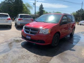 Used 2013 Dodge Grand Caravan SXT for sale in Scarborough, ON
