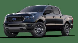 New 2020 Ford Ranger XLT for sale in Thornhill, ON