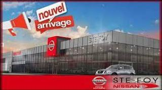 Used 2018 Nissan Pathfinder SL 4x4 for sale in Ste-Foy, QC
