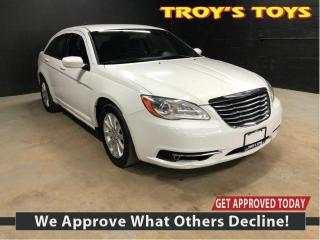 Used 2013 Chrysler 200 Touring for sale in Guelph, ON