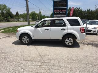 Used 2012 Ford Escape XLT for sale in Newmarket, ON