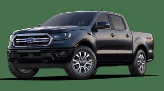 New 2020 Ford Ranger LARIAT for sale in Thornhill, ON