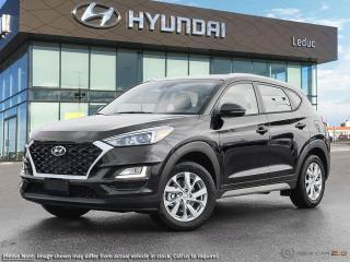 New 2020 Hyundai Tucson Preferred w/Sun & Leather Package for sale in Leduc, AB