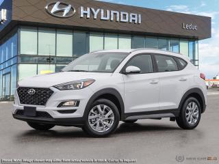 New 2020 Hyundai Tucson Preferred for sale in Leduc, AB