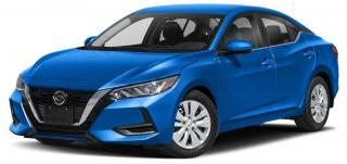 New 2020 Nissan Sentra SV COMPANY DEMO - ALL NISSAN NEW CAR PROGRAMS APPLY for sale in Toronto, ON