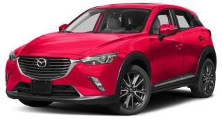 Used 2017 Mazda CX-3 GT LOADED ONE OWNER for sale in Cobourg, ON
