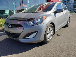 Used 2014 Hyundai Elantra GT *GT*GLS*AIR*SIÈGES CHAUFF*TOIT* for sale in Québec, QC