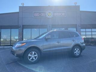 Used 2009 Hyundai Santa Fe FWD 4dr 3.3L Auto GLS for sale in Thunder Bay, ON