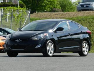 Used 2013 Hyundai Elantra GLS MAGS 16''+TOIT OUVRANT for sale in St-Georges, QC