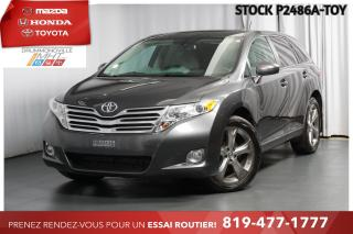 Used 2009 Toyota Venza INTÉGRALE| V6| 1 PROPRIÉTAIRE for sale in Drummondville, QC