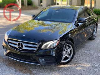 Used 2017 Mercedes-Benz E-Class E 300 for sale in Burlington, ON