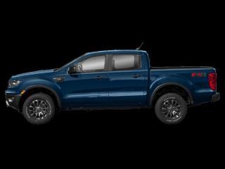 New 2020 Ford Ranger XLT for sale in Tillsonburg, ON